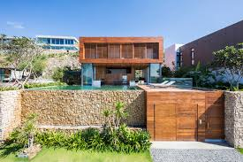 Residential Timber Design Timber House Mm Architects Archdaily