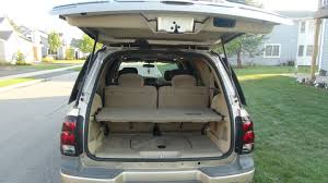 Chevrolet TrailBlazer EXT. price, modifications, pictures. MoiBibiki
