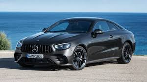 Adding this to the fact that ride comes with a wide variety of optional features and packages to opt for, makes the. 2021 Mercedes Benz E Class Coupe And Cabriolet Revealed Plus Amg E53s Autoblog