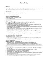 Official Resume Template Objective For Resume General