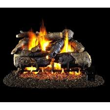 real fyre gas logs troubleshooting. Plain Real Peterson Real Fyre 30inch Charred American Oak Gas Log Set With Vented  Natural Inside Logs Troubleshooting Walmart
