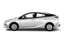 PCO Registered Uber Ready New Toyota Prius Active - WeFlex