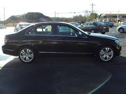 2008 Mercedes-Benz C-CLASS C300 4MATIC Stock # 1609 for sale near ...