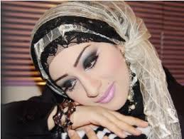 fashion beaute and hijab image