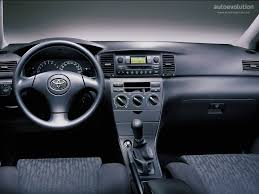 2004 Toyota Corolla Hatchback - news, reviews, msrp, ratings with ...