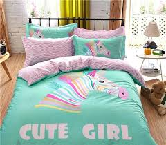 pink and zebra bedding sets pink bedding set for bright turquoise color full queen size cartoon pink and zebra bedding