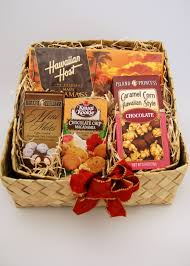 our large gift basket