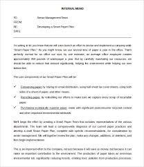Internal Memo Samples Internal Memo Templates 20 Free Word Pdf Documents Download