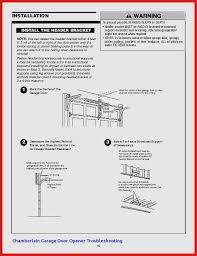 chamberlain liftmaster professional 1 2 hp manual inspirational 20 luxury chamberlain garage door opener troubleshooting ideas