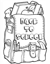Small Picture School Bus Coloring Pages Coloring Book