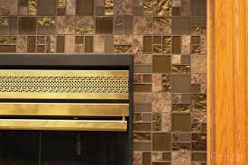 070214 3517 mosaic tile fireplace surround precision floors