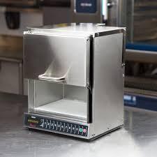 Heavy Duty Microwaves Amana Aoc24 Heavy Duty Commercial Microwave 208 230v 2400w