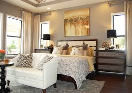 black-and-white-bedroom - Granito