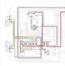 thesamba com type 2 wiring diagrams fresh air defogger