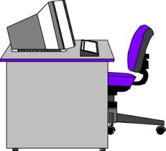 office desk clipart. Plain Desk Office Desk Clip Art For Clipart T