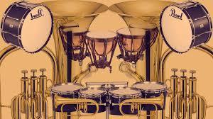 Didalam musiknya juga lebih banyak menggunakan alat musik gitar, drum, bas, dan juga vokal. Jenis Alat Musik Yang Biasa Dimainkan Di Marching Band Nokenstudio