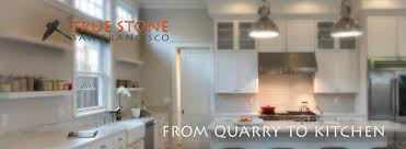 true stone san francisco quality stone fabrication for kitchen bath and more about true stone
