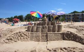michigan summer vacation destinations