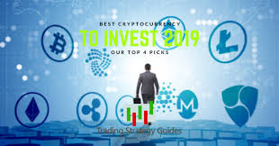 Best Cryptocurrency To Invest 2019 Our Top 4 Picks