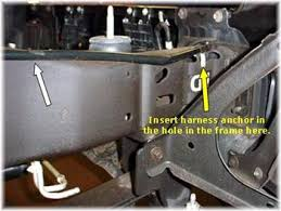 l block heater cord dts articles articles articles dts the photo on the left shows the right frame rail and the back of the bumper this is where the cord is found on trucks that have them installed from the