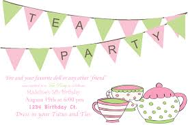 Kitchen Tea Party Invitation Invitation Kitchen Tea Invitation Template