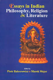 essays in n philosophy religion and literature