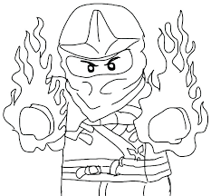 Ninjago Kai Zx Coloring Pages Coloring Pages Coloring Pages Coloring