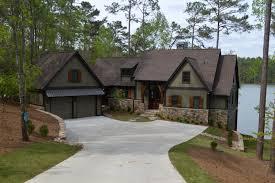 hillside walkout basement house plans fresh house plans for hillside texas home plans country house plans
