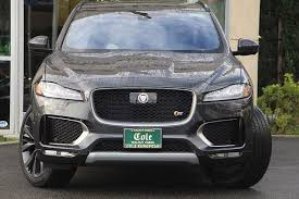 new jaguar 2018. perfect jaguar new 2018 jaguar fpace s in new jaguar