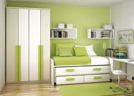 Small Picture Decor For A Bookcase Cubtab Bedroom Splendid Green Wall Color