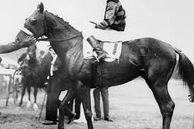 The Triple Crown Winners: From Sir Barton To Affirmed - SBNation.com