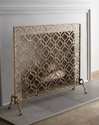 gas fireplace safety screen canada