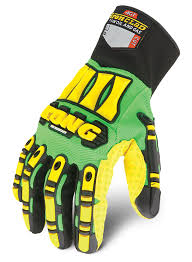 Kong Cut Resistant Ironclad Performance Wear
