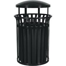 outdoor garbage can in black outdoor garbage bins kijiji