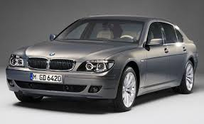 BMW 760Li | First Drive Review | Reviews | Car and Driver