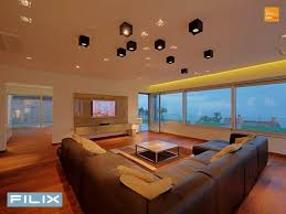 inter lux architectural lighting