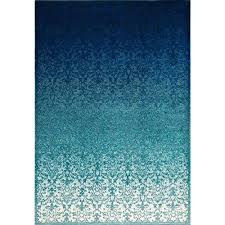 this review is from crandall turquoise 8 ft x 10 ft area rug