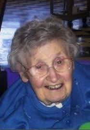 Jennie Robertson Obituary - Legacy.com
