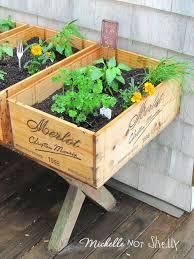 building a garden box. Building An Herb Garden Box How To Build A Advice Self N
