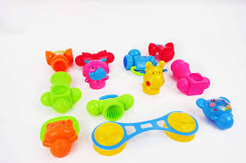e in a set of 12 these baby s rattles teether shaker grab and rattle al toy set early educational toys for 3 6 9 12 month baby infant