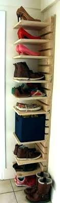 best shoes organizer shoe wall storage ideas on for small spaces st space s