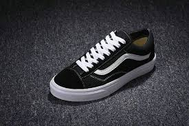 vans 36 lx. vans vault og style 36 lx marshmal low 17ss old skool black samurai sneakers for lx