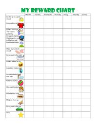 Pin On Reward Chart