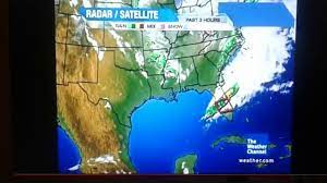 The Weather Channel Radar and Satellite ...