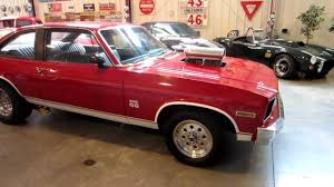 SOLD 1975 SS Nova 396 Big Block 4speed Dual Quads, For Sale ...
