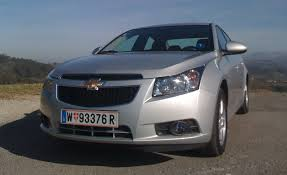 2011 Chevrolet Cruze – Review – Car and Driver
