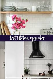 Kitchen Upgrades Best Kitchen Upgrades Before You Sell Your Home Naomi Findlay