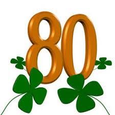 Sprüche Zum 80geburtstag Für Liebevolle Glückwünsche