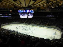 Ny Rangers Msg Virtual Seating Chart Systematic Msg Interactive Seating Msg Section 213 Madison