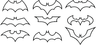 batman symbol coloring page. Beautiful Page Batman Logo Coloring Page Symbol  Free Impressive To Batman Symbol Coloring Page S